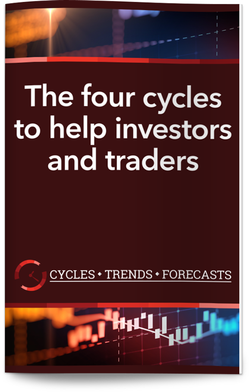 The four cycles to help investors and raders