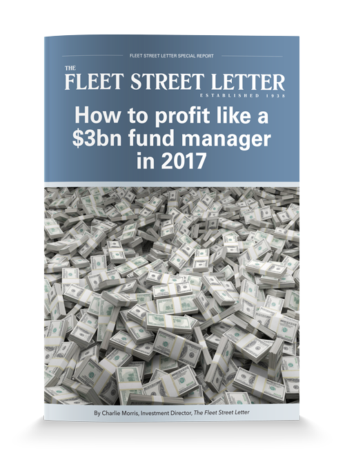 How to profit like a $3bn fund manger in 2017