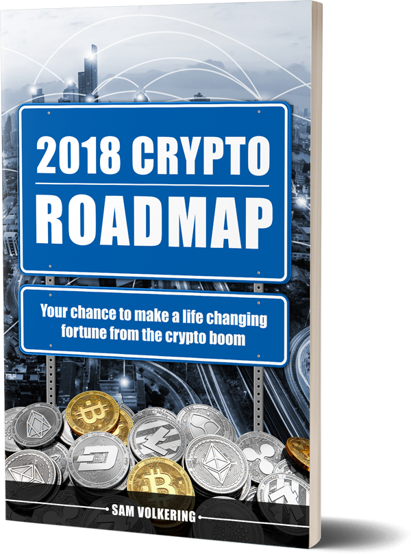 2018 Crypto Roadmap