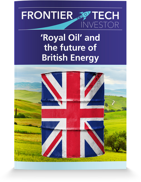 Royal Oil and the future of British energy