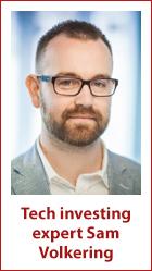 Sam V Tech Investing Expert