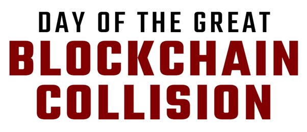 Blockchain Collision