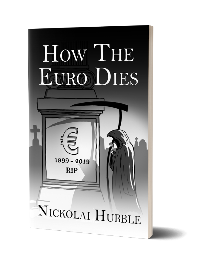 How the Euro Dies