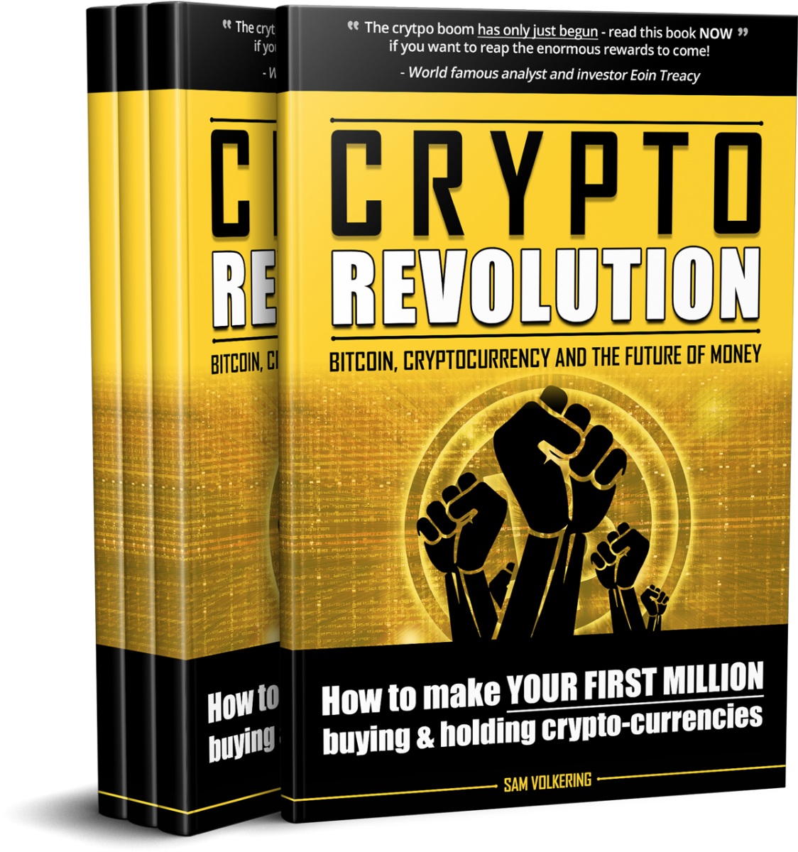 Coin revolution book