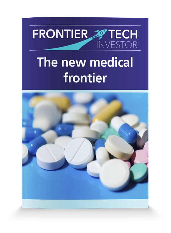 medical-frontier