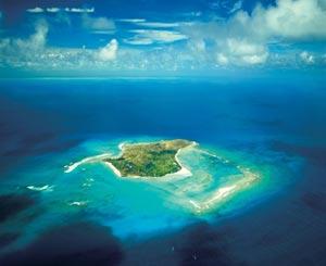 Necker Island