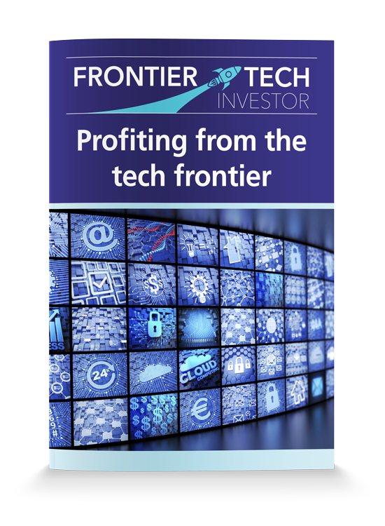 Profiting from the Tech Frontier